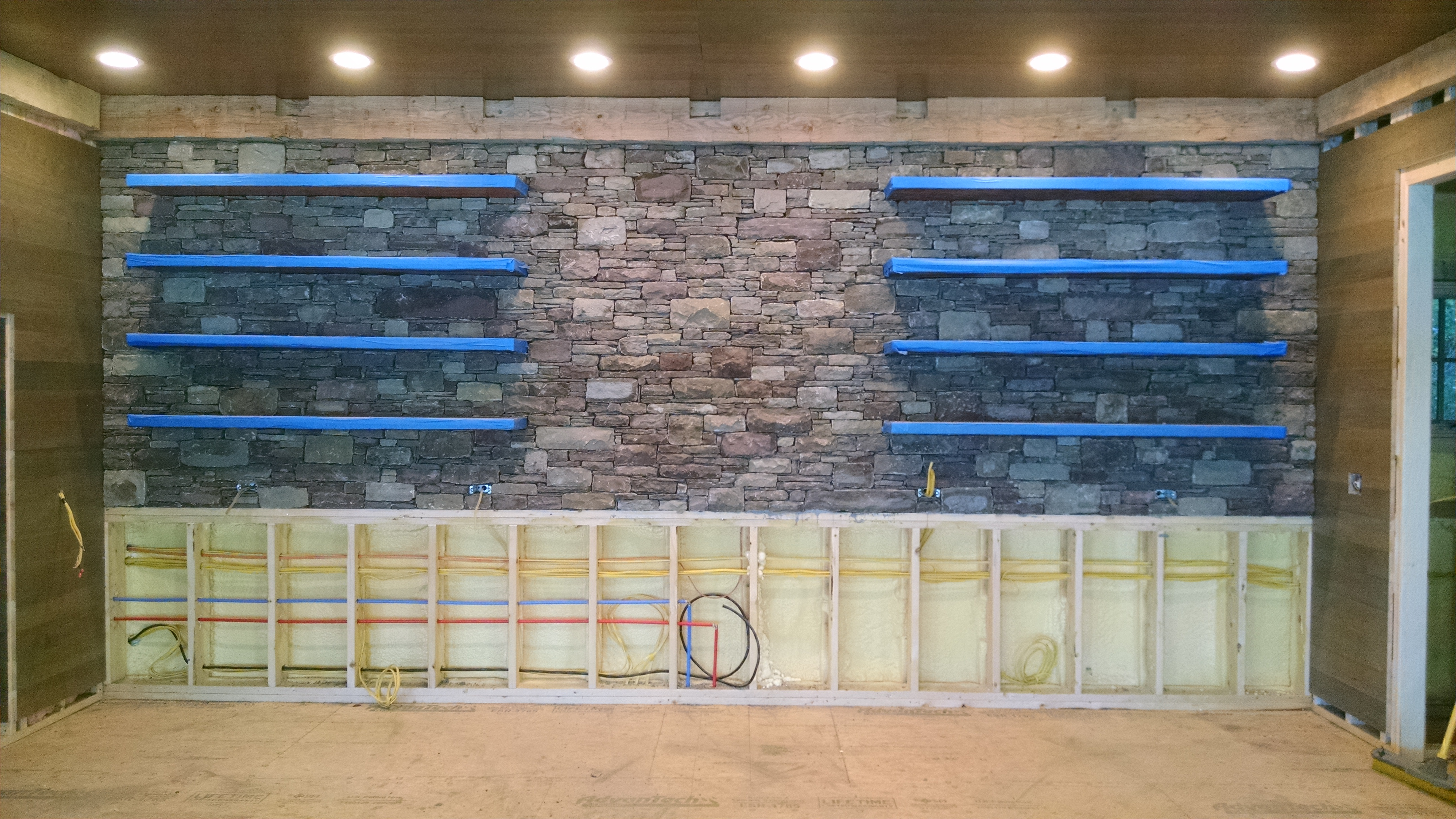 custom stone work services
